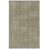This item: Knotted Earth Mocha and Cream 4 Ft. x 6 Ft. Area Rug