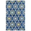 This item: Helena Blue Hand-Tufted 12Ft. x 15Ft. Rectangle Rug