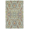 This item: Helena Mint Hand Tufted 9Ft. x 12Ft. Rectangle Rug