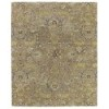 This item: Helena Gold Hand Tufted 2Ft. x 3Ft. Rectangle Rug