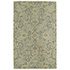 This item: Helena Silver Hand-Tufted 12Ft. x 15Ft. Rectangle Rug