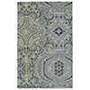 This item: Helena Grey Hand-Tufted 12Ft. x 15Ft. Rectangle Rug