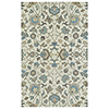 This item: Helena Beige Hand Tufted 5Ft. x 7Ft. 9In Rectangle Rug