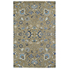 This item: Helena Lt. Brown Hand Tufted 5Ft. x 7Ft. 9In Rectangle Rug