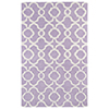 This item: Revolution Lilac Hand Tufted 9Ft. 9In Round Rug