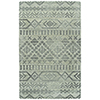 This item: Palladian Silver Hand-Tufted 8Ft. x 10Ft. Rectangle Rug