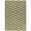 This item: Tulum Slate Hand-Loomed 5Ft. x 7Ft. Rectangle Rug