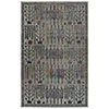 This item: Zuma Beach Multicolor Machine Made 2Ft. 2In x 7Ft. 6In Runner Rug