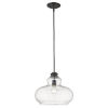 This item: Torrel Oil Rubbed Bronze One-Light Pendant