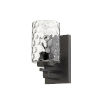 This item: Livvy Oil-Rubbed Bronze One-Light Bath Vanity