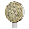 This item: Tholos White One-Light Table Lamp