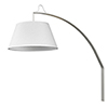 This item: Della White 20-Inch One-Light Wall Sconce
