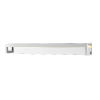 This item: Linc Chrome 48-Inch LED Bath Vanity with Frosted Glass