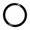 This item: Trago 9 Black Recessed Trim