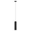 This item: Tortoreto Black 16-Inch One-Light Pendant