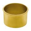 This item: Tortoreto Gold 2-Inch Recessed Trim