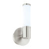 This item: Palmera 1 Silver LED Bath Vanity