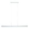 This item: Caldina White 39-Inch LED Pendant