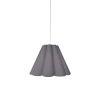 This item: Kendra Gray 19-Inch One-Light Pendant