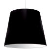 This item: Black Silver 32-Inch One-Light Pendant