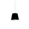 This item: Black 10-Inch One-Light Pendant