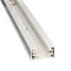 This item: H-Type White 4-Feet Single Circuit Track Light