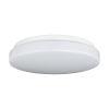 This item: Relyence White 12-Inch 950 Lumen 3000K LED Flush Mount