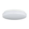 This item: Relyence White 14-Inch 1750 Lumen 2700K LED Flush Mount