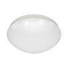 This item: Relyence White 13-Inch 1800 Lumen 2700K LED Flush Mount