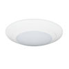 This item: Relyence White 6-Inch 650 Lumen 3500K LED Flush Mount