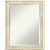 This item: Country White 22W X 28H-Inch Bathroom Vanity Wall Mirror