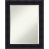 This item: Annatto Mahogany 23W X 29H-Inch Bathroom Vanity Wall Mirror