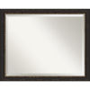 This item: Bronze 32W X 26H-Inch Bathroom Vanity Wall Mirror