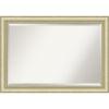 This item: Gold 41W X 29H-Inch Bathroom Vanity Wall Mirror