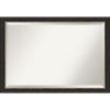 This item: Bronze 40W X 28H-Inch Bathroom Vanity Wall Mirror