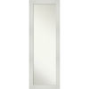 This item: Mosaic White 18W X 52H-Inch Full Length Mirror