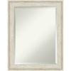 This item: Regal White 23W X 29H-Inch Bathroom Vanity Wall Mirror
