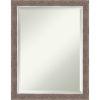 This item: Noble Mocha 22W X 28H-Inch Bathroom Vanity Wall Mirror