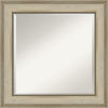 This item: Colonial Gold 26W X 26H-Inch Bathroom Vanity Wall Mirror
