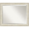 This item: Regal White 33W X 27H-Inch Bathroom Vanity Wall Mirror