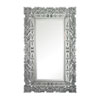 This item: Clear and Rectangular Mirror 50-Inch Rectangular Mirror