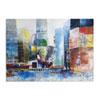 This item: Alberto De Rattan Wood 28-Inch Wall Art