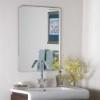 This item: Samson Frameless Bevel Mirror