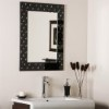 This item: Carnagie Hall Music Rectangular Beveled Framed Wall Mirror