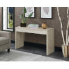 This item: Northfield Ice White 16-Inch Console Table