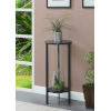 This item: Graystone Black 32-Inch Plant Stand