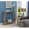 This item: Winston Driftwood 12-Inch Hall Table