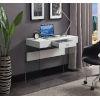 This item: SoHo White 36-Inch Desk