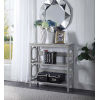 This item: Omega Gray Three Tier Book Case