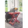 This item: Designs2Go Coral 14-Inch Tray Table